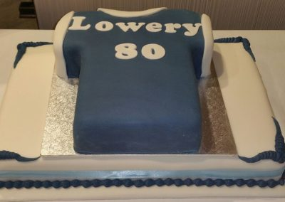 Brighton FC - Birthday cake
